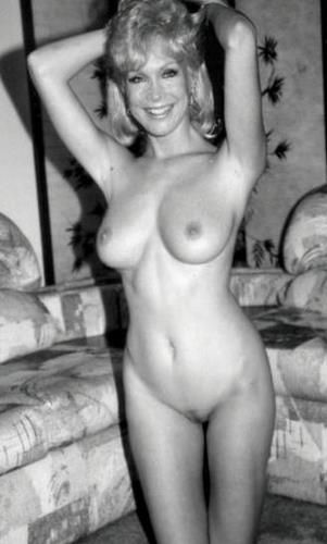 Barbara eden naked hure super