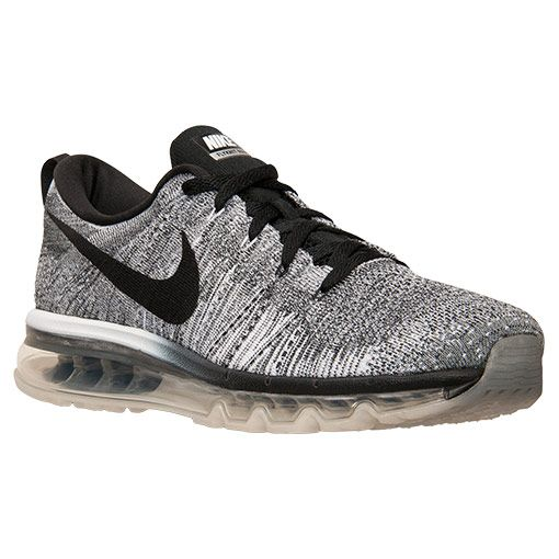 1881e5e09159 Men s Nike Flyknit Air Max Running Shoes - 620469 102