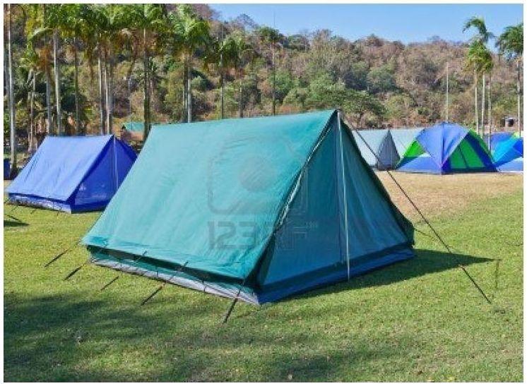 Секс в палатке передача