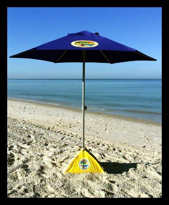 BeachBUB - BUBrella All-in-One Package, $79.95 (http://www.beachbub.com/bubrella-all-in-one-package/)
