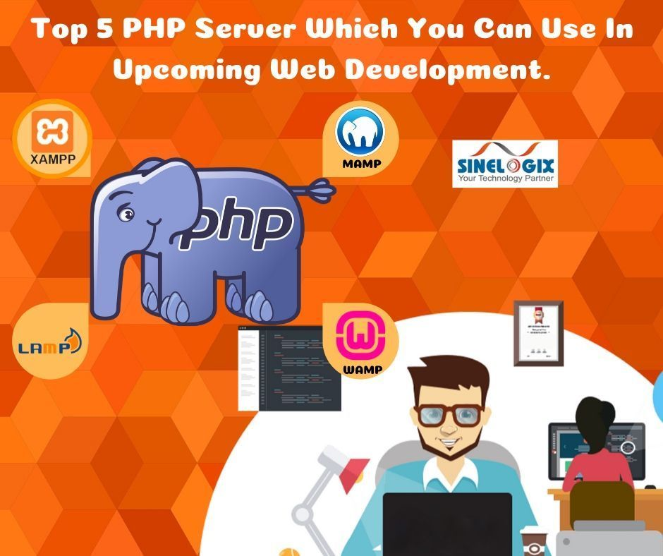 Top 5 Php Server Which You Can Use In Upcoming Web Development Web Development Website Development Development