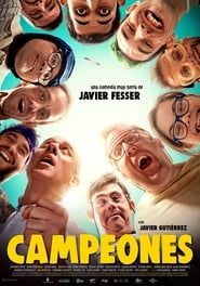 Watch Campeones full movie Hd Eng Sub 1080p