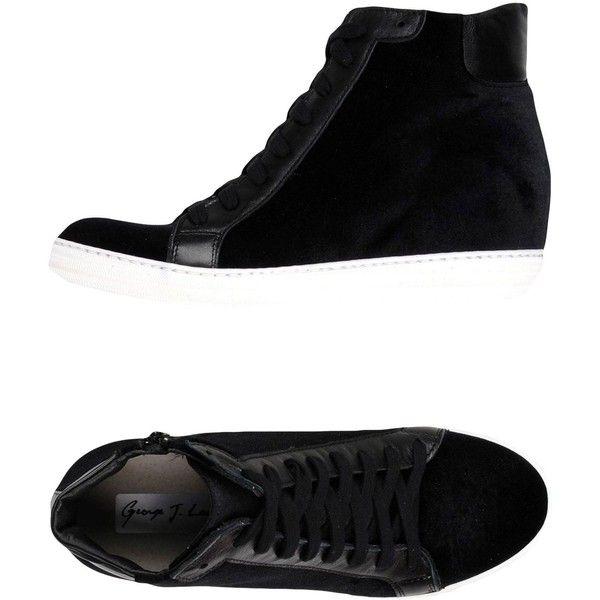 FOOTWEAR - High-tops & sneakers George J. Love gnvakdK9D