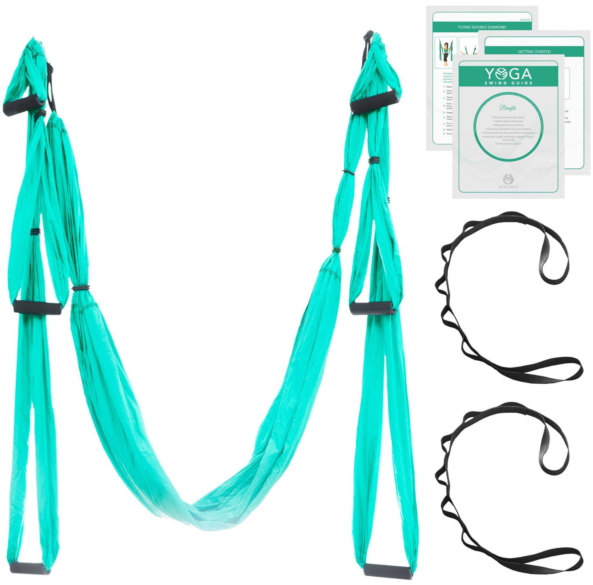 Yoga swing products