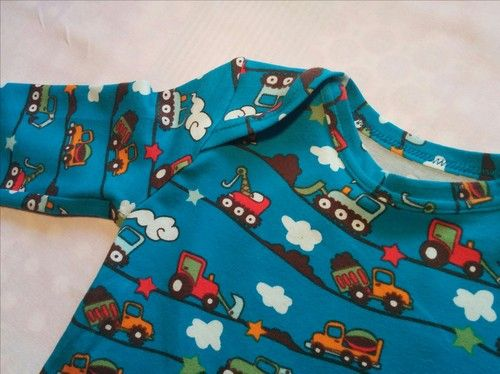 fefb3228e168 Sy body till baby. Gratis mönster. | Sara kan själv | Baby sewing ...