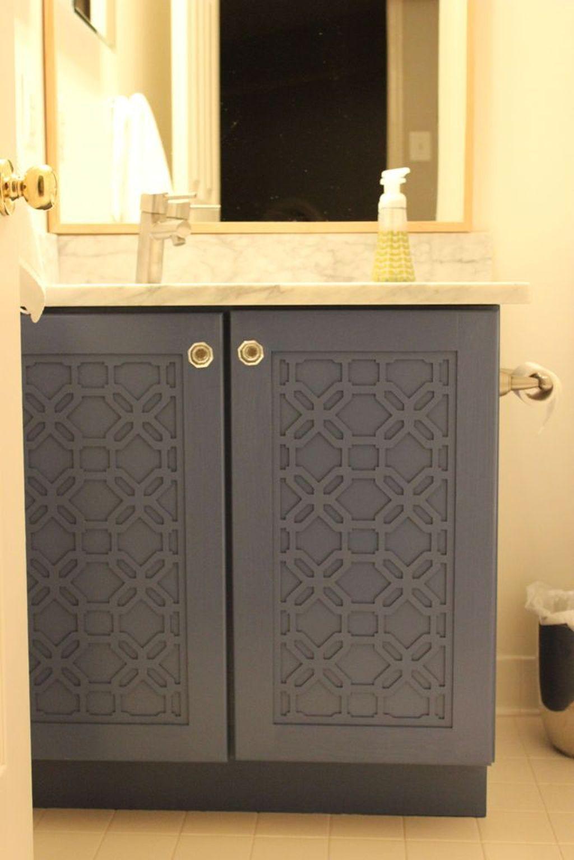 Photo of 45 Lovely Diy Bathroom Vanity Makeover Ideas – decoomo.com