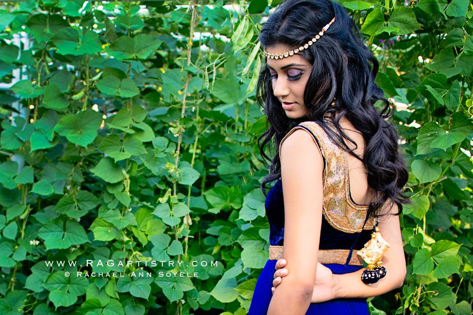 Swati + Kevin Part One  Garba and Mendhi Nights  Chicago Wedding