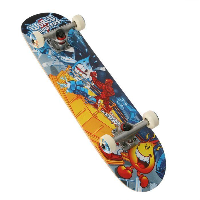World industries skateboard complet fight clubjpg 700700