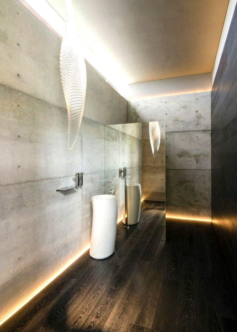 Indirekte Beleuchtung Schlafzimmer Selbst Gebaut Beleuchtung Gebaut Indir In 2020 Indirekte Beleuchtung Indirekte Beleuchtung Wohnzimmer Industriedesign Badezimmer