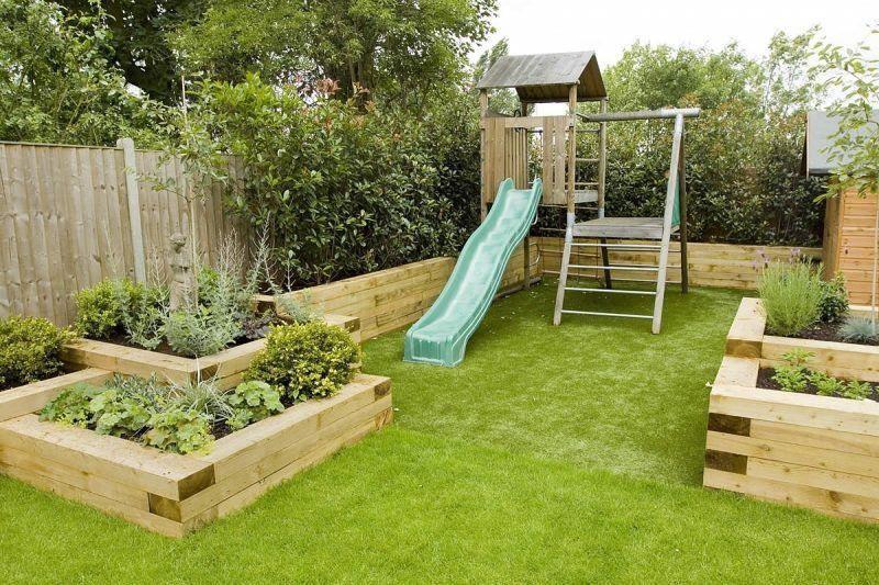 Beautiful And Charming Indoor Garden Designs Ideas (104 ...