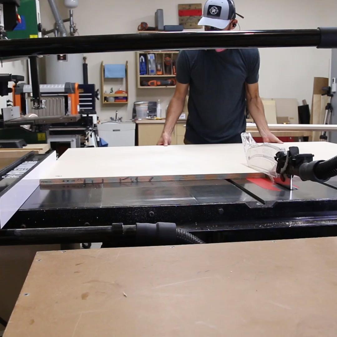 Photo of DIY Garage Cabinets for Workshop Storage!