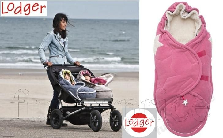 Lodger Bunker Caloroczny Spiwor Do Wozka Fotelika 4948959102 Oficjalne Archiwum Allegro Baby Strollers Stroller Children