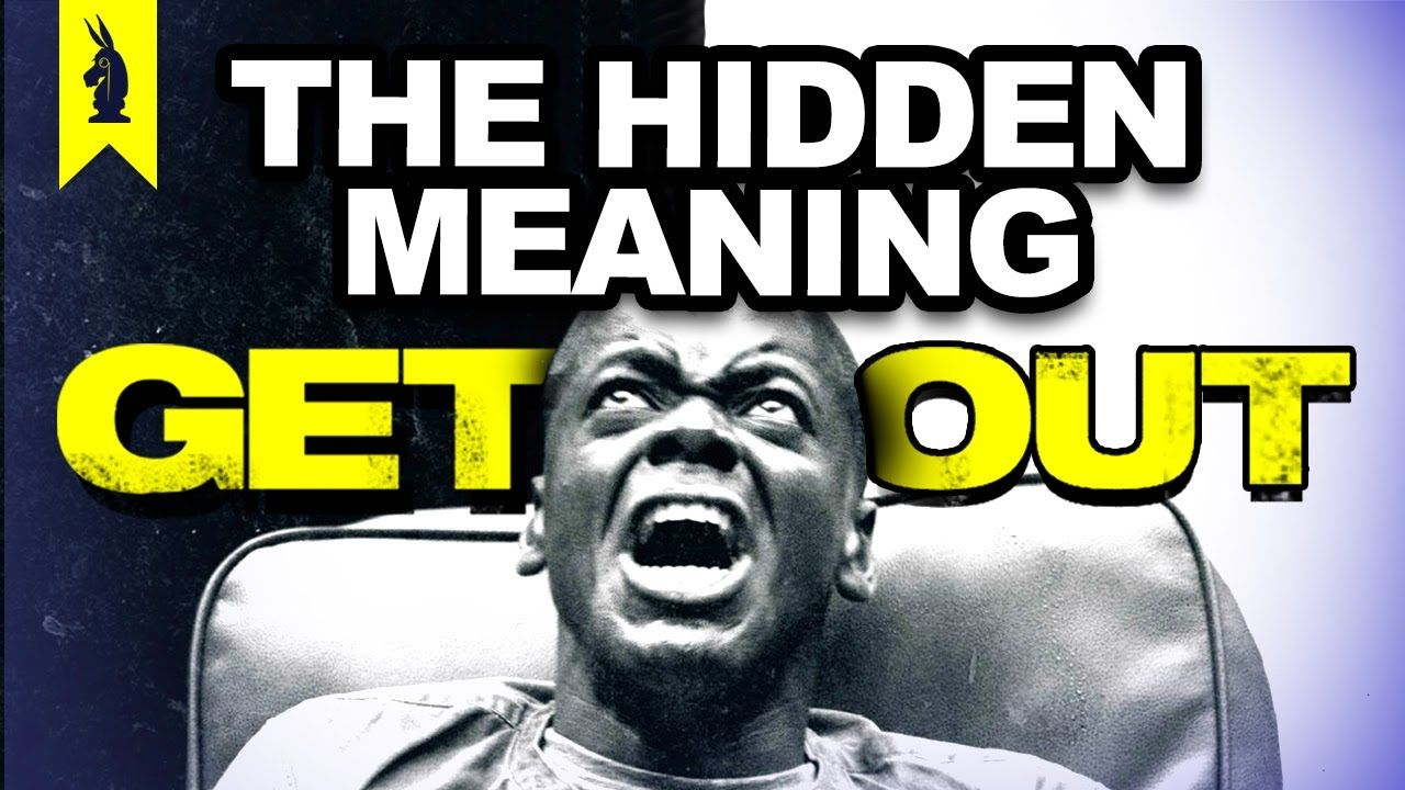 Hidden Meaning In Get Out Earthling Cinema Meant To Be
