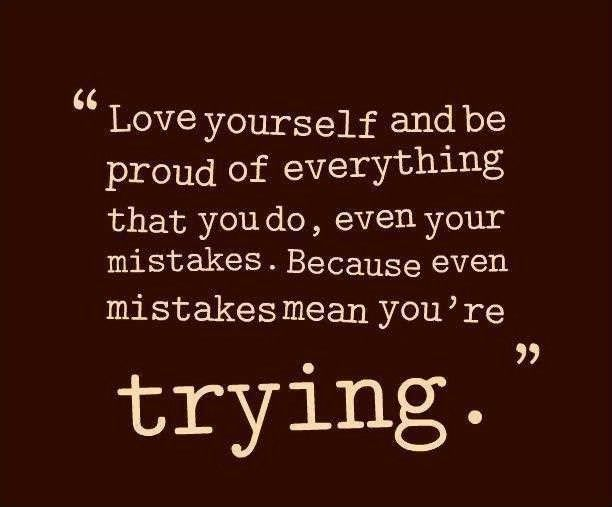 Quotes Of Loving Yourself Extraordinary Love Yourself Quotes & Sayings  Love Yourself Picture Quotes