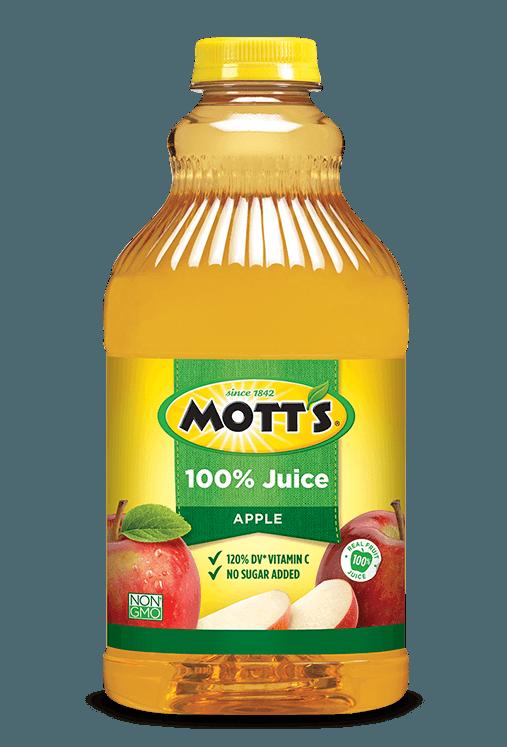 Mott S 100 Original Apple Juice Box Apple Juice Organic Fruit Juice Juice Packaging