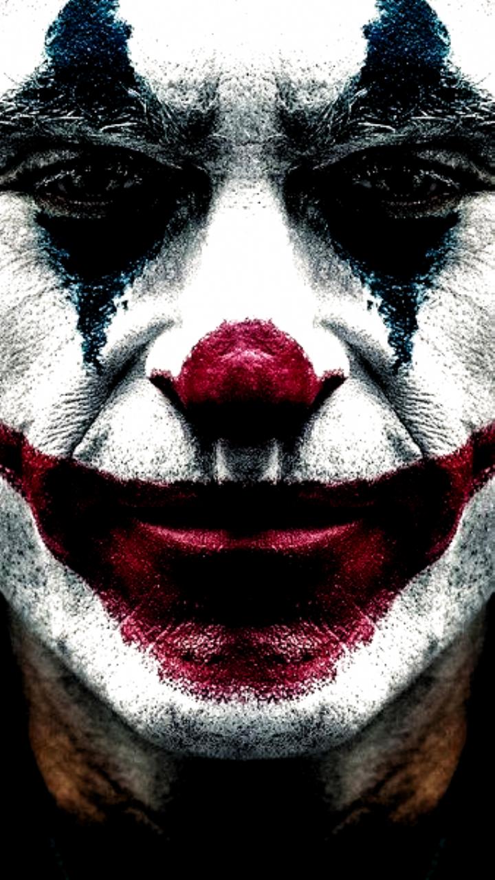 Joker 2019 Joaquin Phoenix Clown Makeup 8k Hd Mobile Smartphone And Pc Desktop Cultura 4kwallpaper 4kwallpaperphone 4kc Clown Makeup Makeup Joaquin