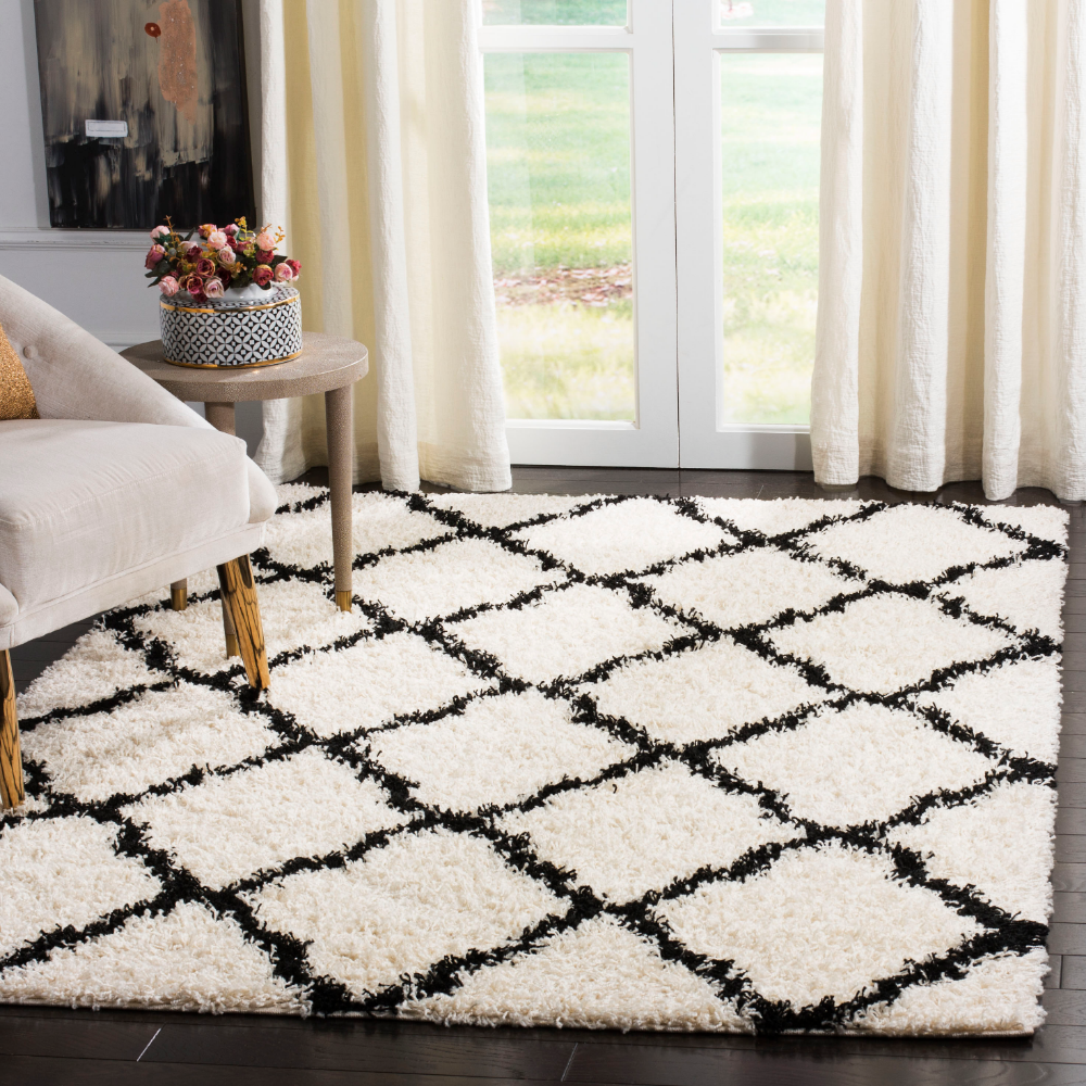 I M So Excited To Get This Rug It Matches So Well With My Decor