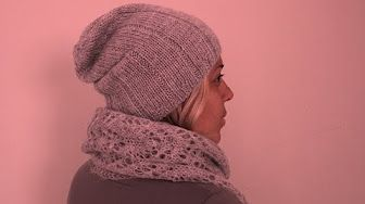 школа вязания светланы коломиец Youtube салон Knitted Hats