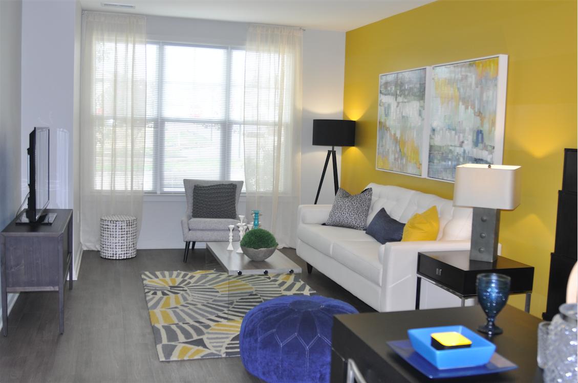 OneBedroom, One Bedroom w/ Loft, & TwoBedroom floor