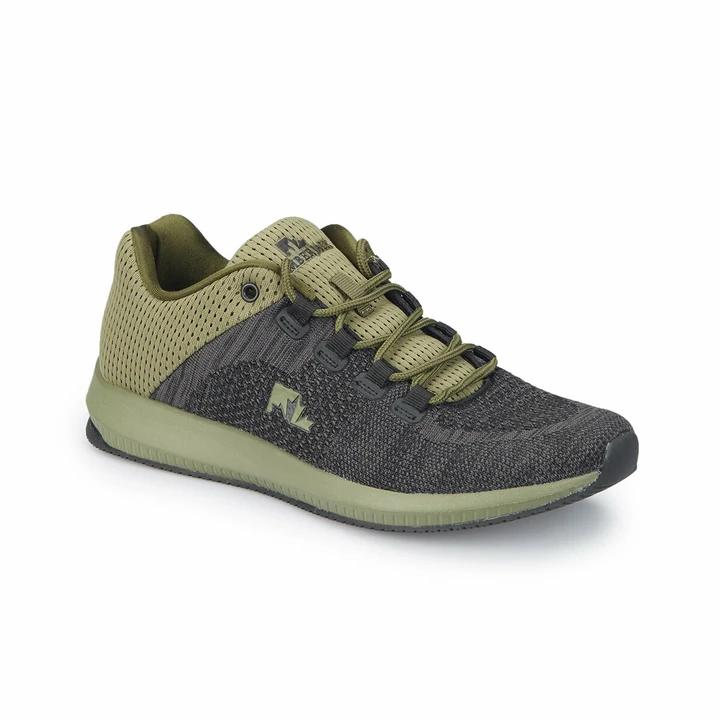 Flo Ale Gray Men S Sneakers Owens Gym In 2020 Sneakers Men Sneakers Shoes Sneakers