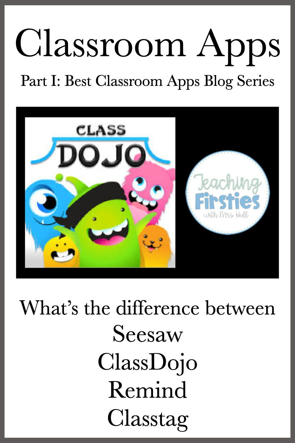 Pin on First Grade Classroom Apps