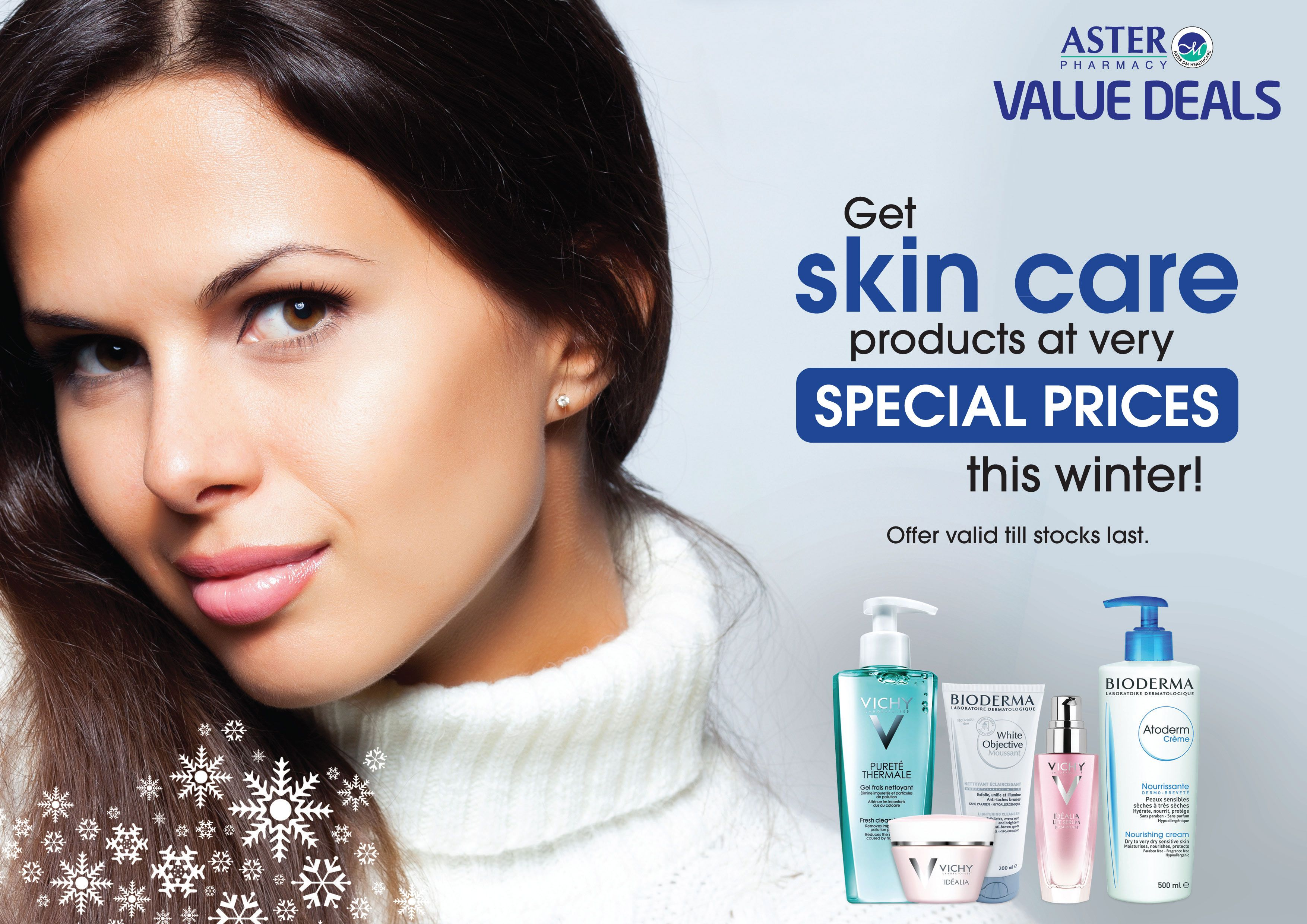 Discount Skin Care Products