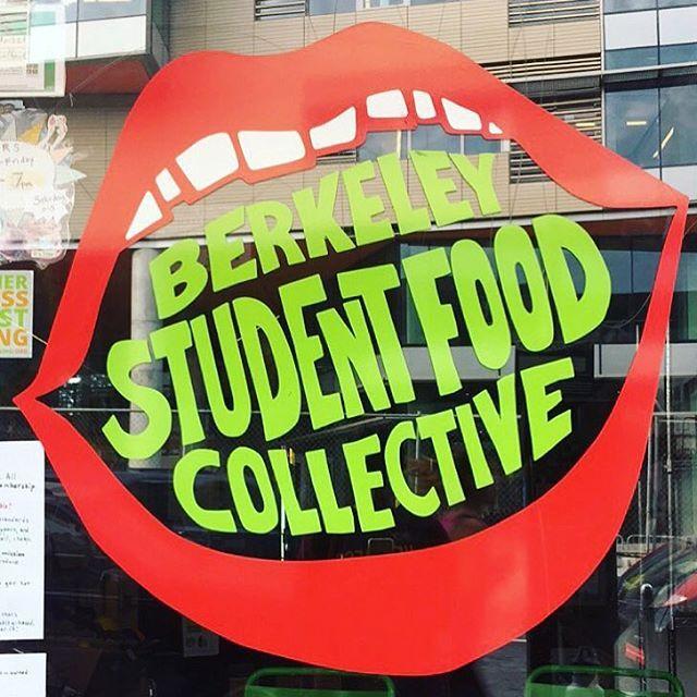 The Berkeley Student Food Collective is a volunteer-run