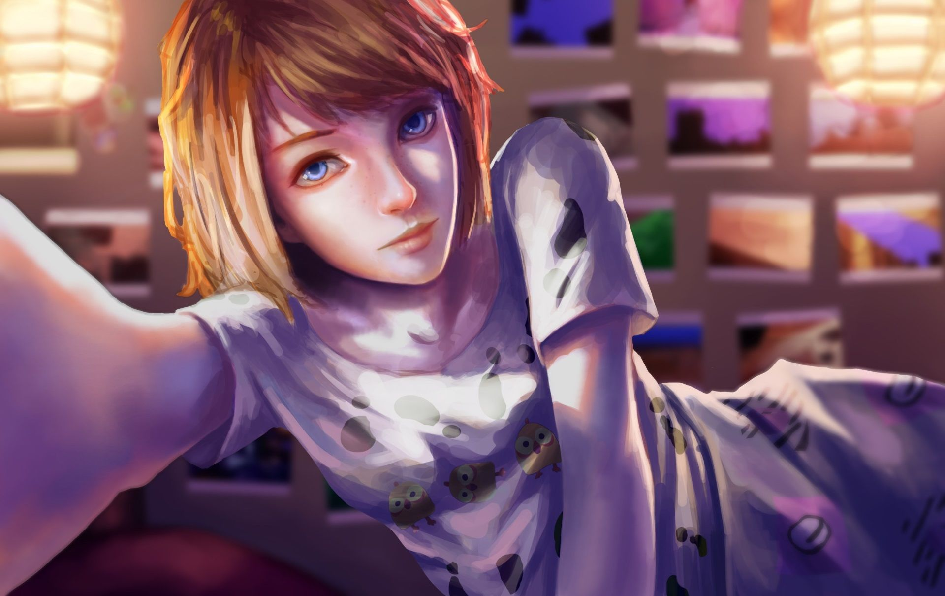 1920x1210 Life Is Strange Wallpaper Pack 1080p Hd Life Is