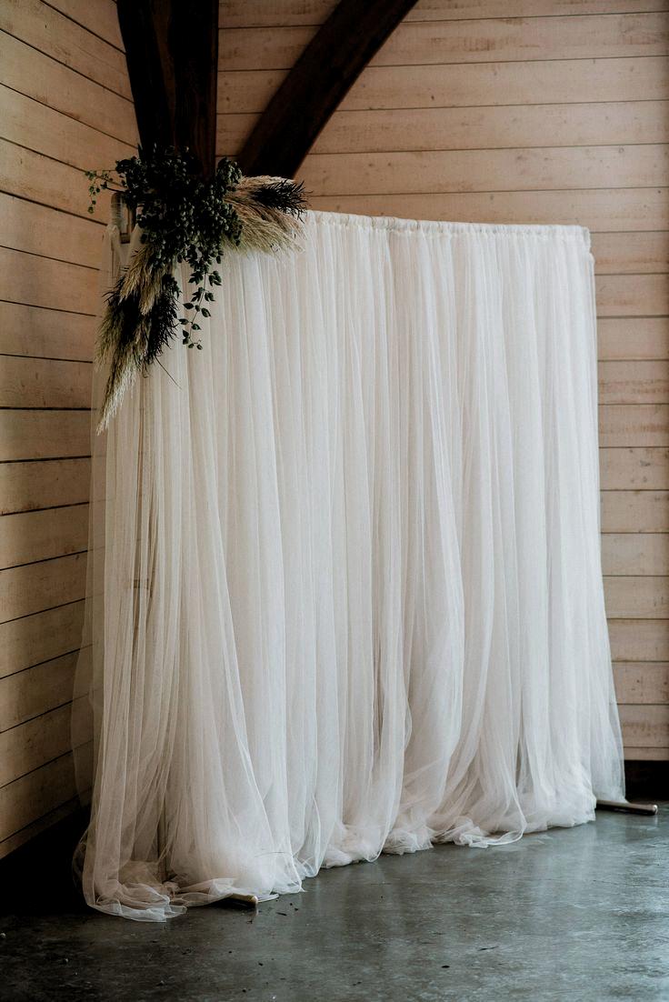 Diy Wedding Photo Booth Backdrop Wedding Decorations Weddingdecorations En 2020 Deco Mariage Bois Idee Deco Mariage Toiles De Fond