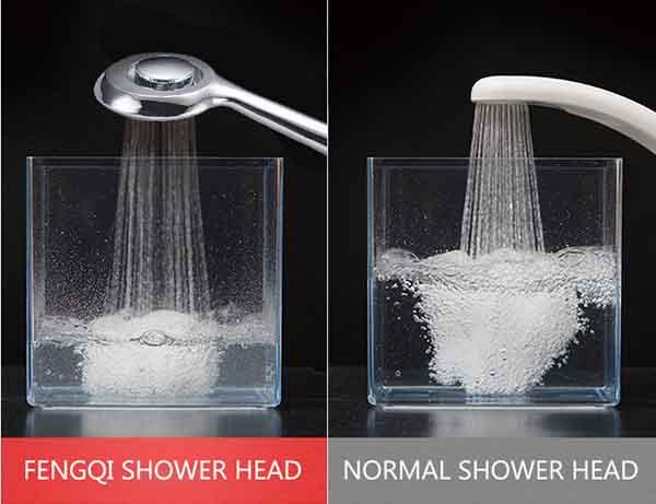 low flow faucet aerator multifunction