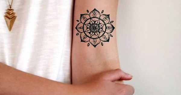 45 Purposeful Mandala Tattoo Designs For Women | Tattoo designs for women, For women and Mandalas
