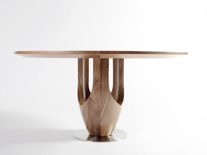Siam Dining Table Robicara Luxury Furniture Unique Dining