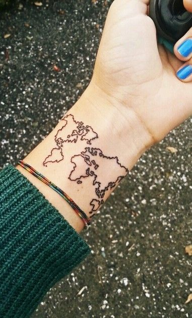 Image result for christian script tattoos tattoos pinterest grafika tattoo world and map gumiabroncs Images