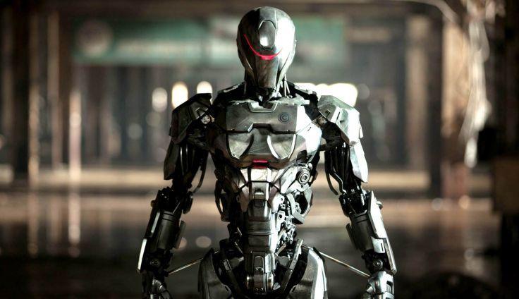 ROBOCOP sci-fi robot warrior r wallpaper background | Movie & TV