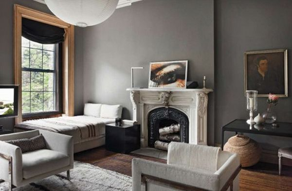A Single Man Some Masculine Bedrooms For The Fellas Luxury Bedroom Furniture Home Masculine Bedroom