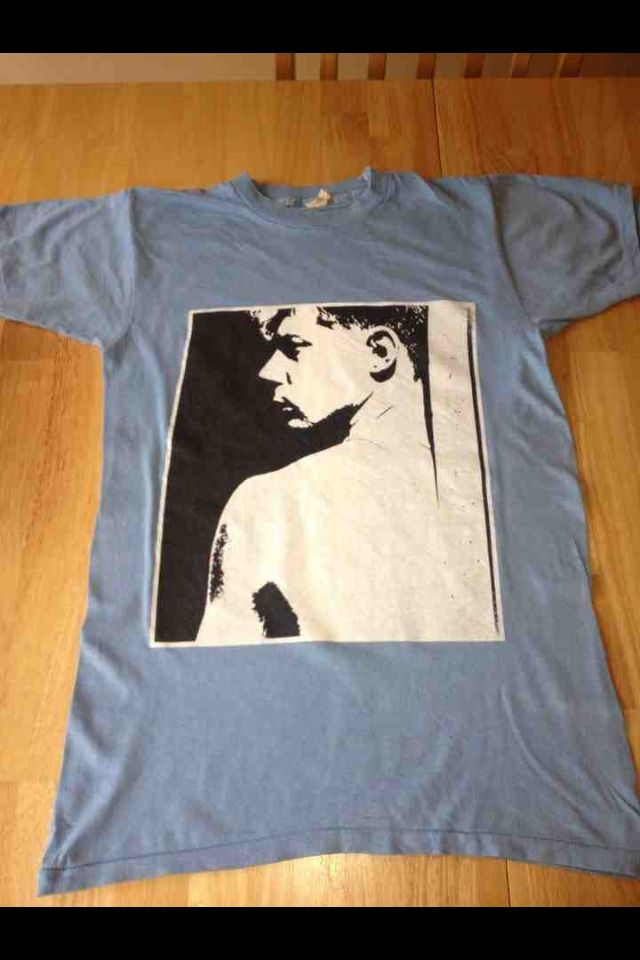 8c5197dd The Smiths Hatful of Hollow 1984. | Original Smiths T-Shirts in 2019 ...