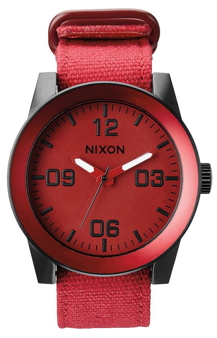 Nixon The Mission Android Wear guide - Wareable