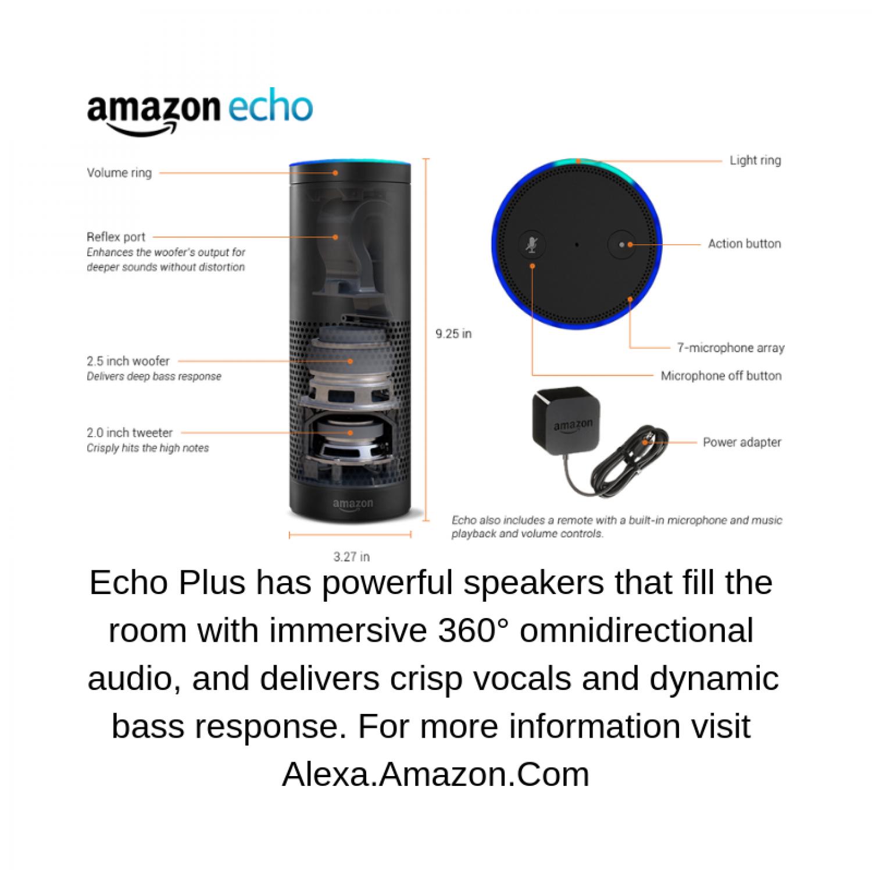 Amazon Alexa Setup Infographic Alexa App Alexa Setup Amazon Alexa Setup
