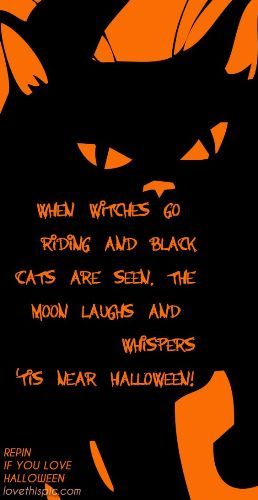 Happy Halloween Sayings, Funny Facebook Cards Tumblr, Cute, Scary  Invitations, Phrases U0026 Quotes For Bulletin Board 2016 | Happy Halloween,  Samhain And Cards