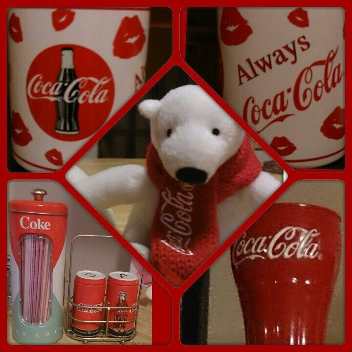 Lil Cocacola Collection/my collection