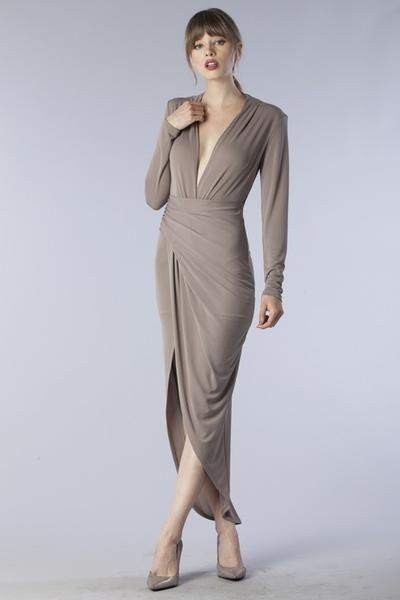 5fb8a6e175 Elegante Vestido