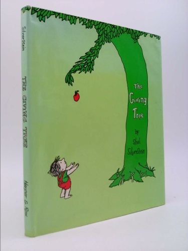 The Giving Tree The Giving Tree Book Lovers Gifts Giving