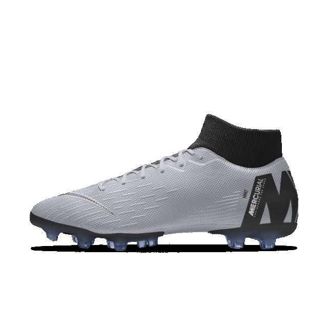 14a018f2cd Nike Mercurial Superfly VI Academy MG iD Men's Multi-Ground Football Boot