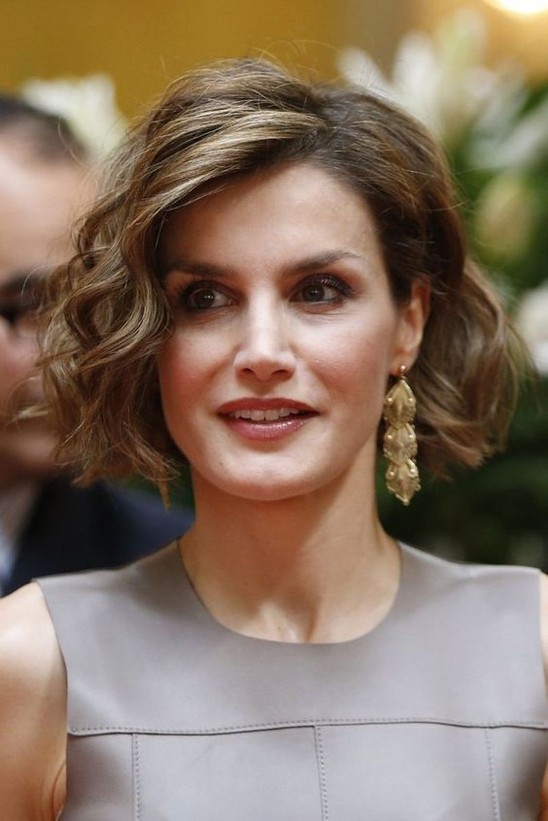 40 attractive hairstyles for women over 40 short hair