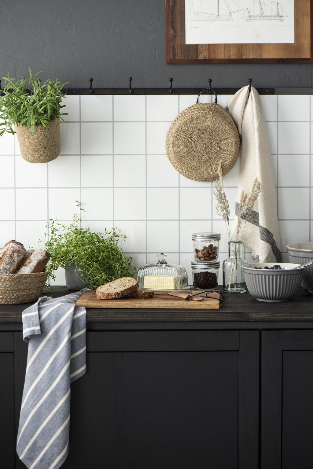 Nordic Farmhouse