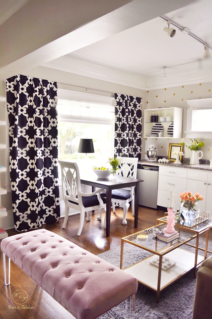 How To Make The Most Of Your Small Space Decorating My First