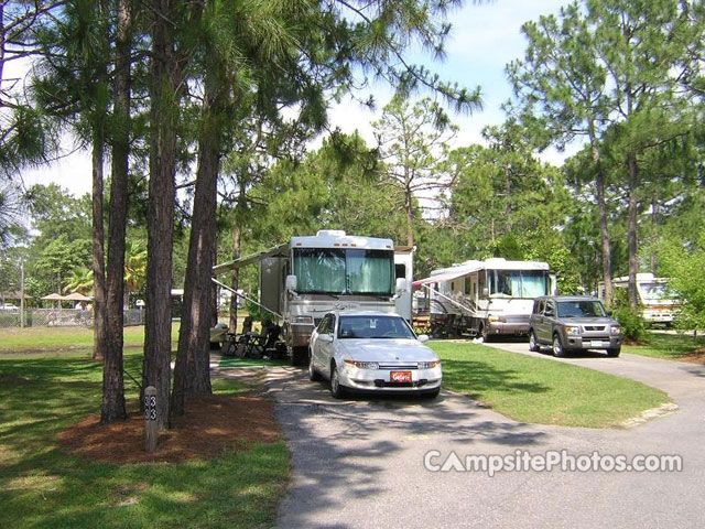 Gregory E Moore Rv Resort Campsite Photos Reservations Info State Parks The Great Outdoors Rv Parks