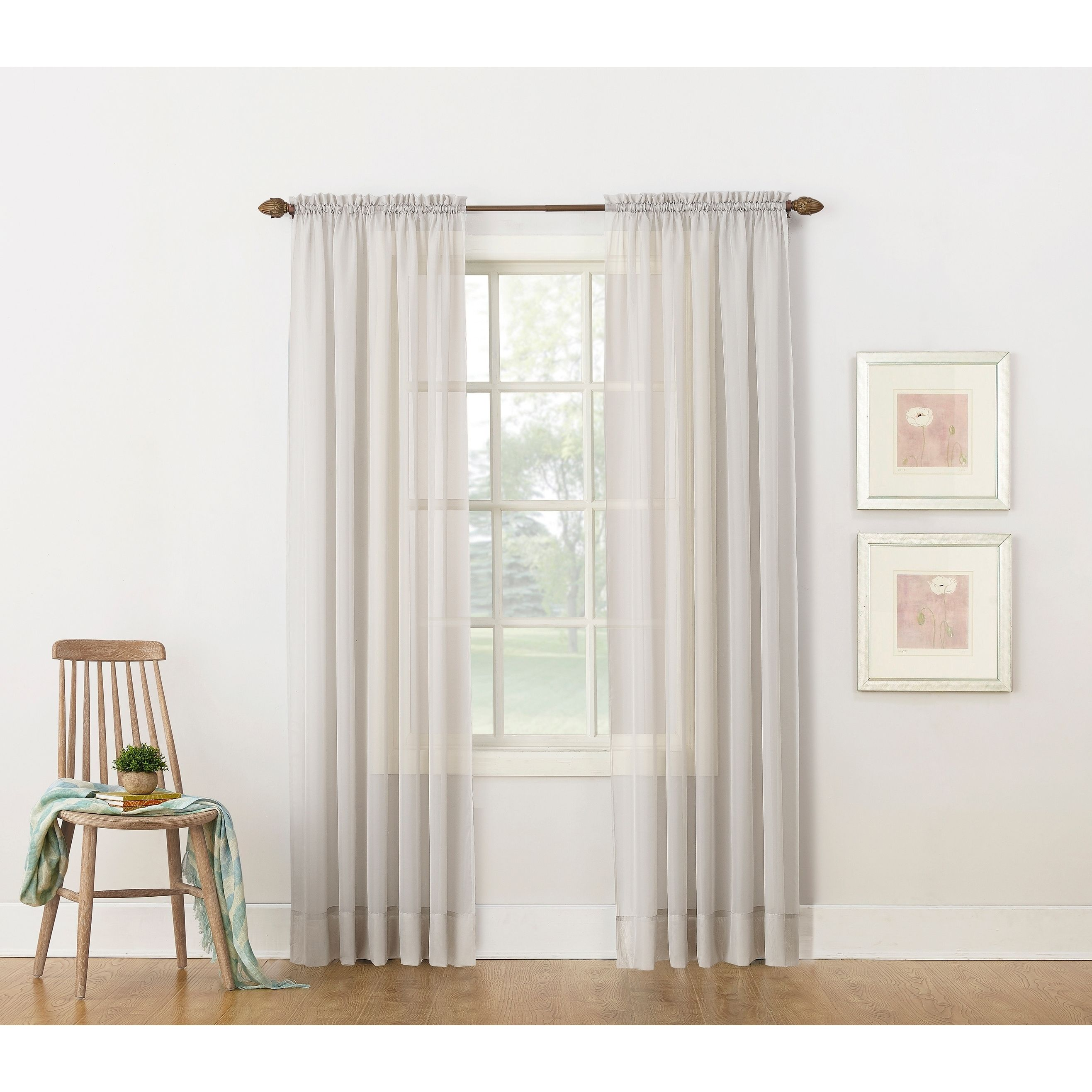 Overstock Com Online Shopping Bedding Furniture Electronics Jewelry Clothing More Rod Pocket Curtain Panels Panel Curtains Rod Pocket Curtains