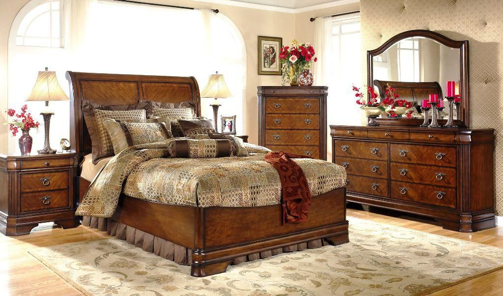Best Ashley Furniture Bedroom Sets Today - http://curacaonu.com ...