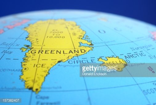 iceland greenland globe  Google Search  Ice  Greenland Mood